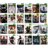 Venta De Juegos Para Xbox 360 Con Rgh