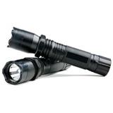 Picana Taser Linterna Led 180lm Defensa Personal