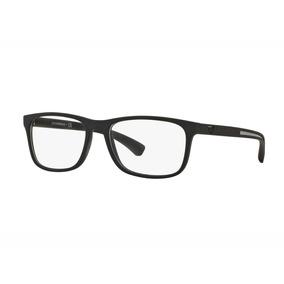 Óculos Emporio Armani Eyeglasses Ea 3019 5063 Blac Armacoes - Óculos ... 4dafb314bb