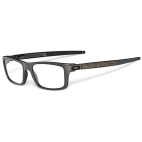 Armação Para Óculos De Grau Oakley Currency Armacoes - Óculos no ... cb0163590f