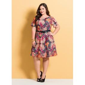 a2f9e9820 Modelo De Vestidos Para Gordinhas - Vestidos Casuais Femininas no ...