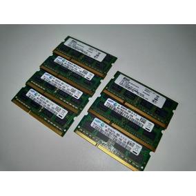 Memoria Ddr3 4gb Notebook Macbook Dell Asus Hp Frete Grátis