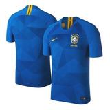 Camisa Da Seleção Brasileira 2019 Oficial - Rápido Envio