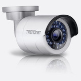 Camara De Internet Trendnet Securview Poe (tv-ip320pi)