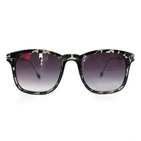 771815b99f123 Oculo Wayfarer Transparente - Óculos no Mercado Livre Brasil