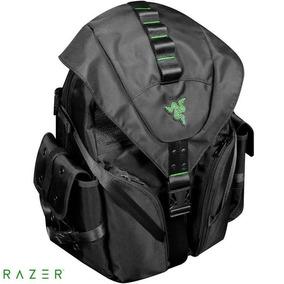 8976d0bf684 Mochila Razer Original Oficial Bolsa Mercenary Backpack