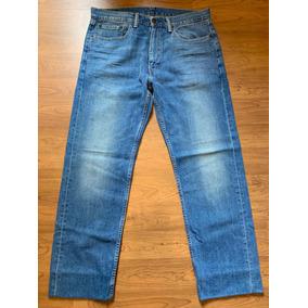 d1903b4fb43e8 Jeans Levis 505 34 X 34 - Calçados