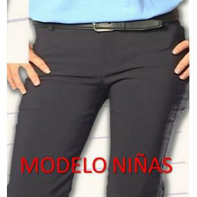 bf975743ecaec Pantalon Escolar Sin Gabardina Talla 14 - Pantalones en Mercado ...