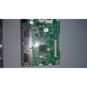 Placa Principal Monitor Lg23mp55hq