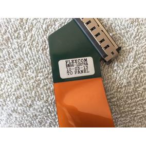 Flat Tv Samsung Ln40b530p2m