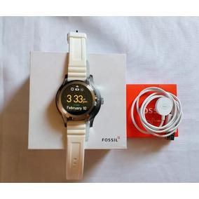 Smartwatch Fossil Qfounder 2.0 0775,excelente Estado,en Caja