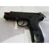 Pistola Co2 Px4 Storm Beretta Umarex 4.5mm Blowback