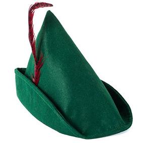 Sombrero Alpino Aleman - Disfraces Hombre en Mercado Libre Chile 3efee9404ec
