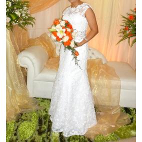 Vestidos de novia llaneros