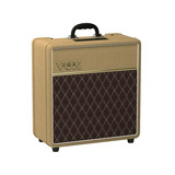 Amplificador Vox Ac4c1 Mostaza Celestion G12 10 Sonido Tubo*
