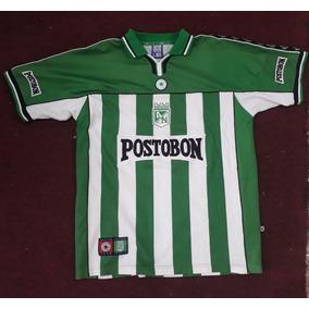 Camiseta Original De Nacional Verde - Ropa y Accesorios en Mercado ... eca721e8e7493