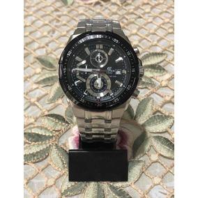 8d7c2be8b21 Relogio Casio Edifice Ef 518 Masculino - Relógios De Pulso no ...