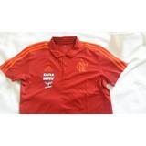 Flamengo Camisa Polo Comisso Tecnica - Futebol no Mercado Livre Brasil 23d4515f4cc9b
