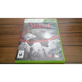 Yaiba Ninja Gaiden Xbox 360