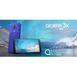 Alcatel 3x Nuevos Garantia