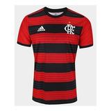 Camisa Flamengo 2018 Home Personalizada Encomenda
