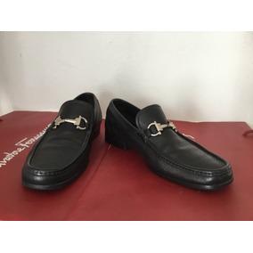 Zapatos Zara Hombre Mocasin Ferragamo - Zapatos en Puebla en Mercado ... 645047bcf81