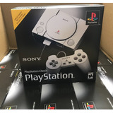 Consola Playstation Classic Sony 2018 (fedorimx)