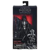 Darth Vader Star Wars Black Series Envío Gratis New