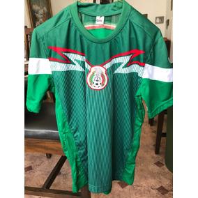 2222c3d99fca1 Camisetas Futbol Mexicano en Mercado Libre México