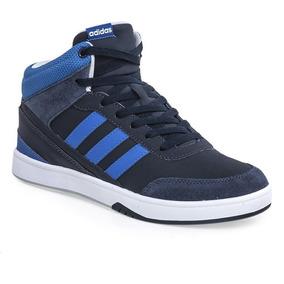 san francisco cb525 4e48a Zapatillas Botitas Adidas - Zapatillas Adidas Botitas en Mercado ...