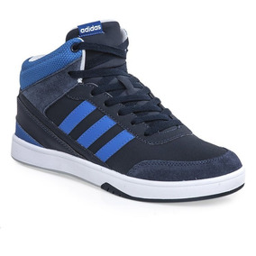 Zapatillas Botitas Adidas - Zapatillas Adidas Botitas en Mercado ... 469bbc6ba791f