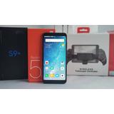 Celular Xiaomi Redmi 5 Plus 4+64 Liberado Celular Casi Nuevo