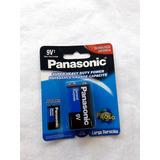 Pila Panasonc 9 Voltios