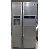Refrijerador Lg 26 Pies Duplex Con Despachador De Agua/hielo