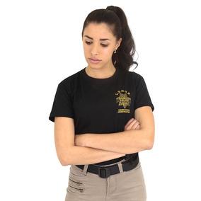 Camiseta Elite - Camisetas no Mercado Livre Brasil 71cf6e3332501