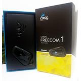Intercomunicador Casco Moto Cardo Scala Ride Freecom 1single