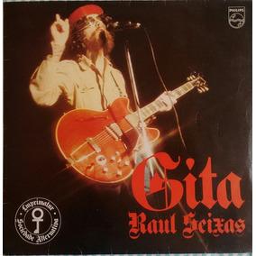 Lp Raul Seixas Gita 1974