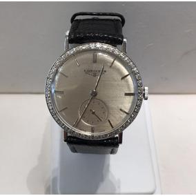 Reloj Longines Modelo Vintage 32mm
