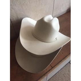 Sombrero Texano Resistol en Mercado Libre México 6f3d5571562
