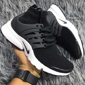 c4d77f6cca11b Precio. Publicidad. Anuncia aquí · Tenis Nike Presto Botin Zapatillas Para  Mujer