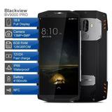 Blackview Bv9000 Pro Resistente A Quase Tudo Face Id.