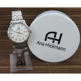 Relógio Ana Hickmann - Ah29043q Nf