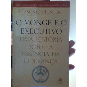 Livro O Monge Eo Executivo - Outros no Mercado Livre Brasil 0e3e1a942c