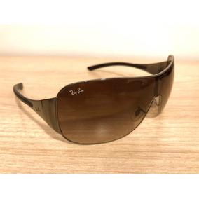 8e600df88fafe Ray Ban Mascara Feminino Original - Óculos De Sol Ray-Ban Sem lente ...
