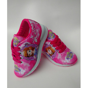 Zapatos De La Princesa Sofia - Ropa y Accesorios en Mercado Libre ... 9be1f44728e