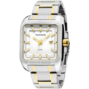 1468d9050c7 Relógio Technos Legacy 5 Atm - Relógios no Mercado Livre Brasil