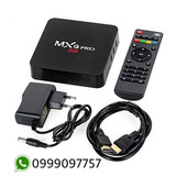 Tv Box Pro 4k 8gb/1gb Ram