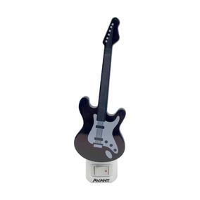 Luz Noturna Led Guitarra 1w Avant