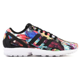 huge selection of addff bdd19 Zapatillas adidas Originals Mujer Zx Flux 3745