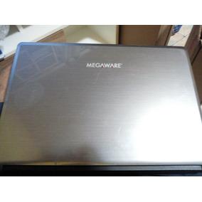 Nootebook Megaware Sem Imagem Defeito